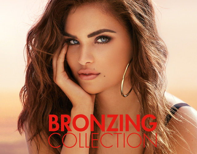 bronzing-collection