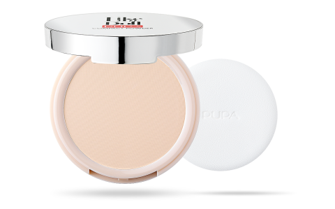 Like a Doll Compact Powder - PUPA Milano