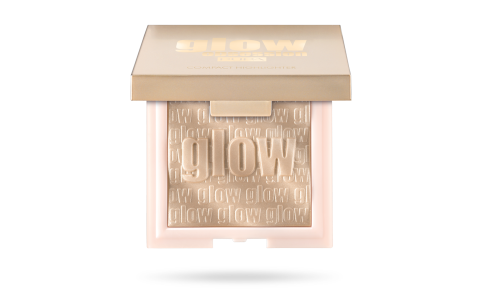 Glow Obsession Compact Highlighter - PUPA Milano