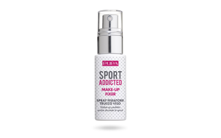 Sport Addicted Make Up Fixer - Face Make-Up Fixing Spray - PUPA Milano