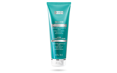Active Cellulite Cream - PUPA Milano