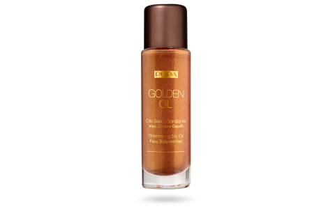 Golden Oil - PUPA Milano
