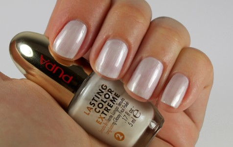 Lasting Color Extreme - PUPA Milano
