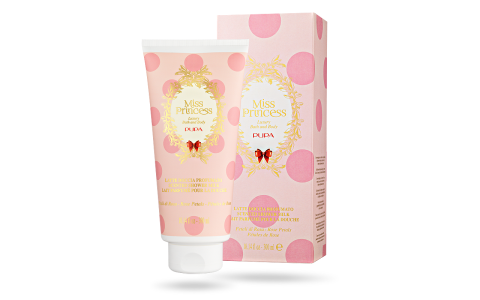 Miss Princess Scented Shower Milk - PUPA Milano