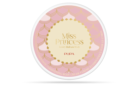 Miss Princess Kit Medium 1 - PUPA Milano