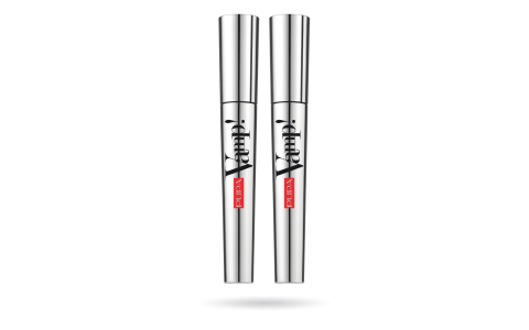 Mascara Vamp! (Kit 2 pieces)