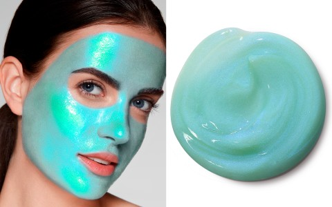 Hydrating Holographic Mask Rinse-Off - PUPA Milano