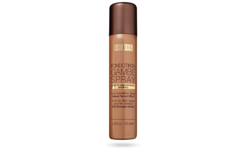 Leg Foundation Spray Natural Tanned Effect - PUPA Milano