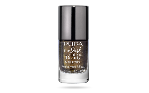 The Dark Side of Beauty Nail Polish - PUPA Milano
