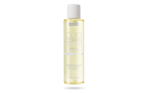 Soothing Moisturizing Body Oil - PUPA Milano