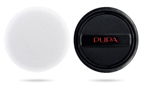 Duo Powder Puff - PUPA Milano