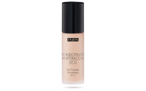 No Transfer Foundation - PUPA Milano