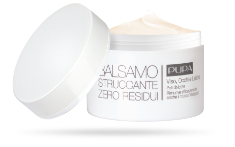Zero Residue Make-Up Removing Balm Delicate Skin