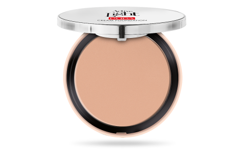 Active Light - Light Activating Compact Cream Foundation - Perfect Skin