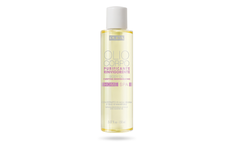 Purifying Reinvigorating Body Oil