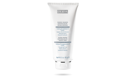 Anti-Cellulite White Mud - PUPA Milano