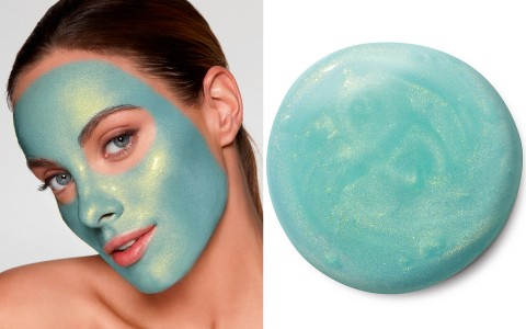 Purifying Holographic Mask Peel-Off - PUPA Milano