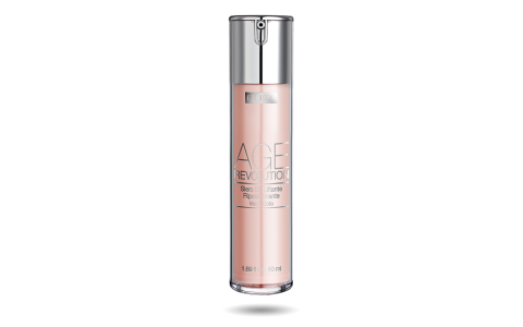 Age Revolution 3D Lifting Repositioning Serum - Face and Neck - PUPA Milano