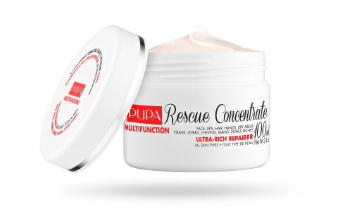 Rescue Concentrate - PUPA Milano