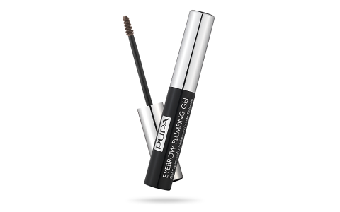 Eyebrow Plumping Gel
