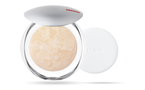 Luminys Silky Baked Face Powder