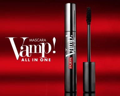 Vamp! All in One Mascara