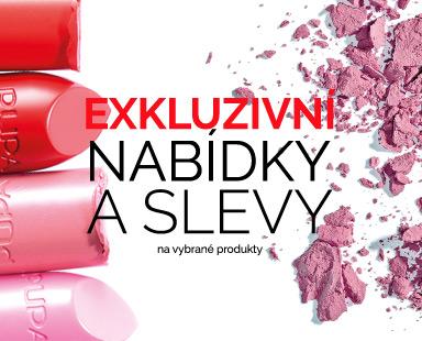 Sady Make-upu