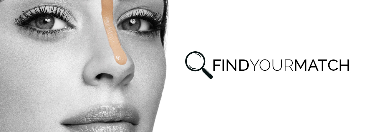 Find Your Match - PUPA Milano