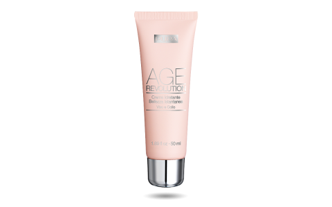 Age Revolution Moisturizing Cream Immediate Beauty - Face and Neck