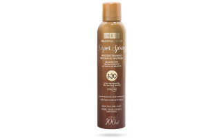 Super Spray Invisible Tanning SPF 30