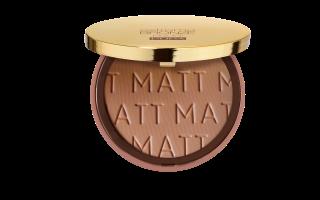 Extreme Bronze Matt - PUPA Milano