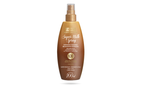 Super Milk Spray Intensive Tanning SPF 30