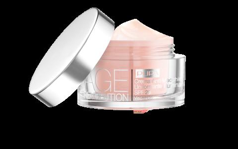 Age Revolution Smoothing and Brightening Dark Spot Cream SPF 20