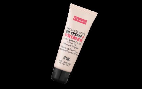 BB Cream + Primer