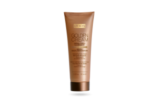 Golden Cream Highlighting Body Cream