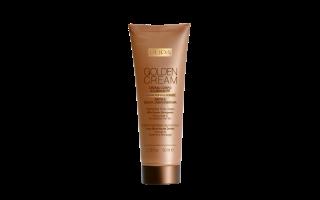 Golden Cream Highlighting Body Cream - PUPA Milano