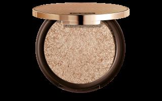 Savanna 3D Gold Eyeshadow Pure Light - Effect Eyeshadow
