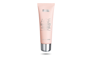 Age Revolution Moisturizing Cream Immediate Beauty - Face and Neck