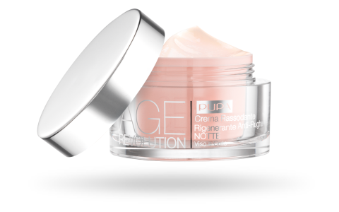 AGE REVOLUTION Firming Regenerating Anti-Wrinkle Cream NIGHT