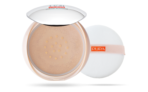 Like a Doll Invisible Loose Powder