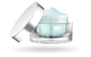 HYDRA REVOLUTION Sorbet Cream Moisturizing Treatment for Normal-Combination skin Face and Neck