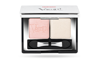 Vamp! Compact Duo eyeshadow - PUPA Milano