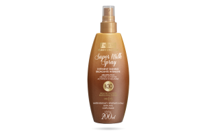 Super Milk Spray Intensive Tanning SPF 30