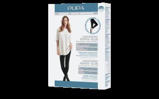 Leggings Panta Slim Bio-Active Anti-Cellulite